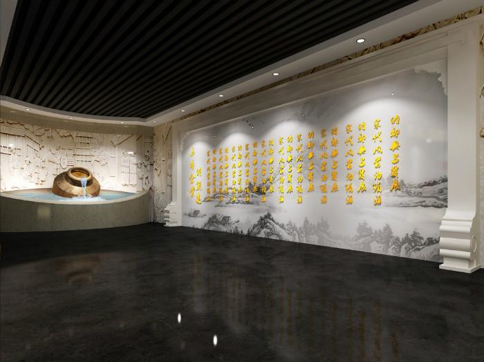 十里香酒博物馆设计